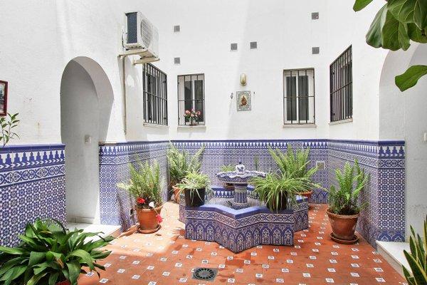 Corazon de Malaga - фото 9