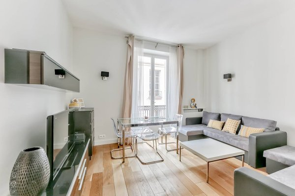 Luxury Flat Saint Germain Des Pres - фото 16