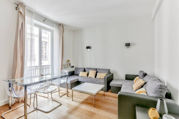 Luxury Flat Saint Germain Des Pres - фото 1
