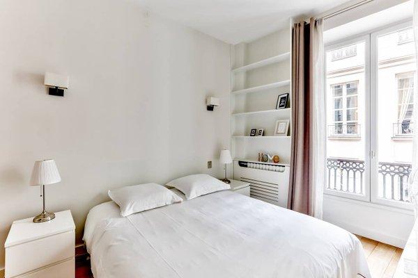 Luxury Flat Saint Germain Des Pres - фото 10