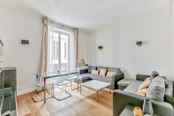 Luxury Flat Saint Germain Des Pres - фото 15