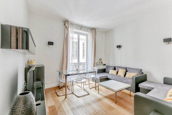 Luxury Flat Saint Germain Des Pres - фото 2