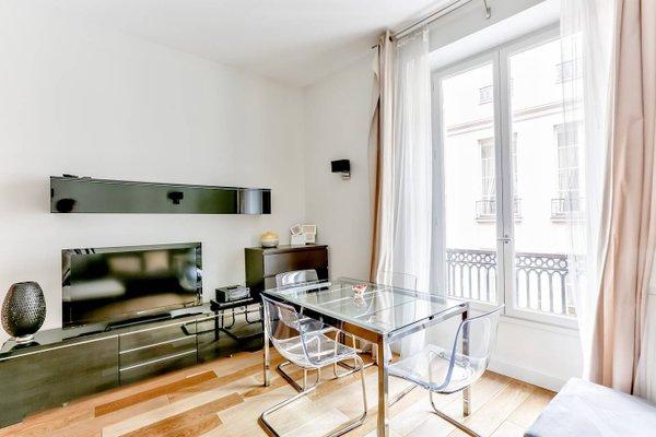 Luxury Flat Saint Germain Des Pres - фото 3