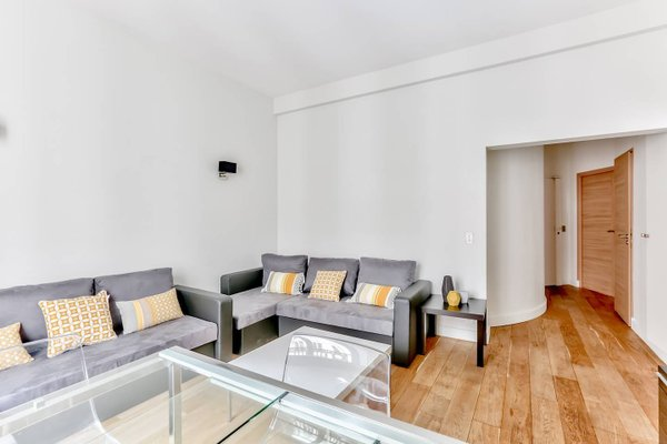 Luxury Flat Saint Germain Des Pres - фото 4