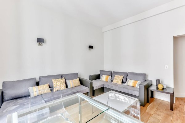 Luxury Flat Saint Germain Des Pres - фото 5