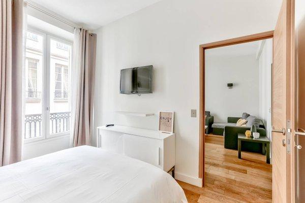 Luxury Flat Saint Germain Des Pres - фото 9