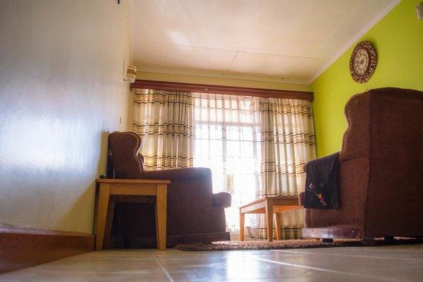 Akila Residence - фото 6