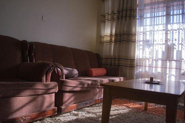 Akila Residence - фото 8