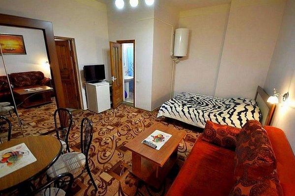 Guest house Evrika - фото 1