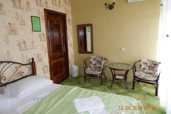 Guest house Valensiya - фото 1