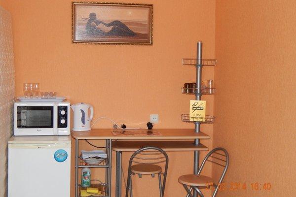 Guest house Valensiya - фото 13