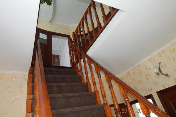 Guest house Valensiya - фото 14