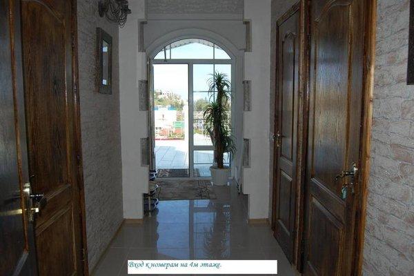 Guest house Valensiya - фото 15