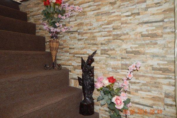Guest house Valensiya - фото 16