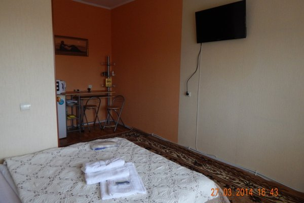 Guest house Valensiya - фото 17