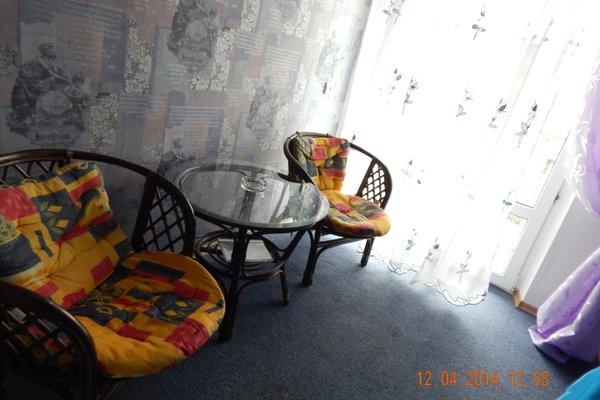 Guest house Valensiya - фото 3