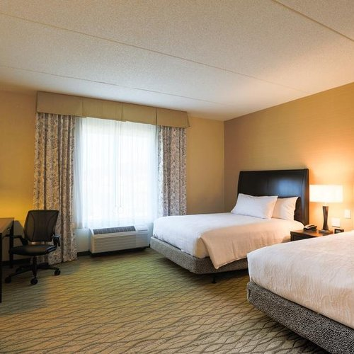Photo of Hilton Garden Inn Indiana at IUP