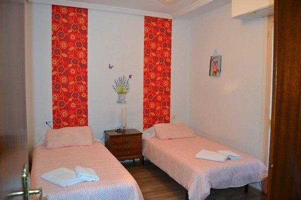 Apartamentos Dos Torres - Donosti - фото 1