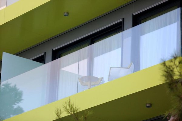 Cosmo Apartments Platja d'Aro - фото 10