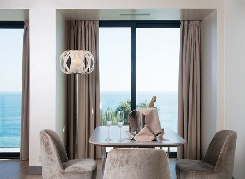 Cosmo Apartments Platja d'Aro - фото 16