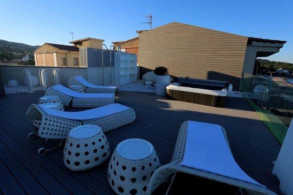 Cosmo Apartments Platja d'Aro - фото 6
