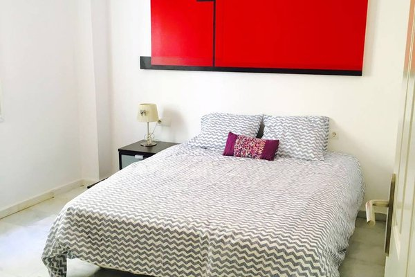 Nuno Gomez Apartment - фото 13