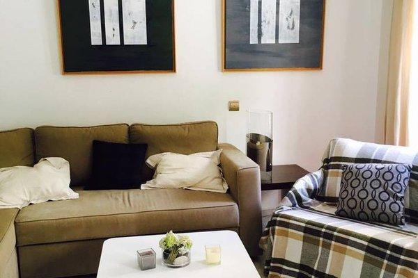 Nuno Gomez Apartment - фото 7