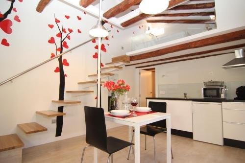 Apartamento Triangulo Del Arte - фото 4