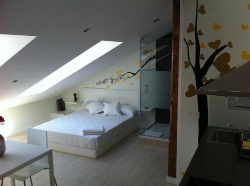 Apartamento Triangulo Del Arte - фото 1