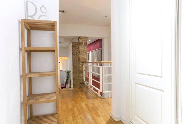 Duplex lujo tres alturas - фото 13