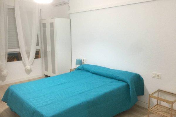Apartamento Centro Granada - фото 15