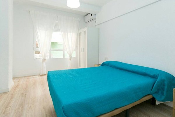 Apartamento Centro Granada - фото 2