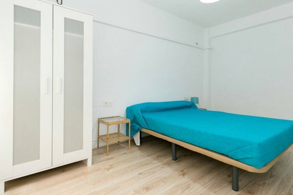 Apartamento Centro Granada - фото 3