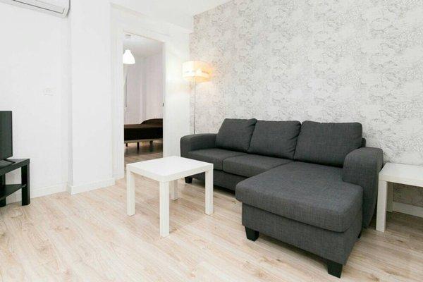 Apartamento Centro Granada - фото 7