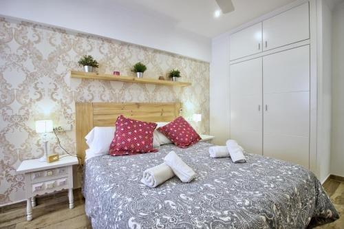 Apartamentos Oliver Playa - фото 2