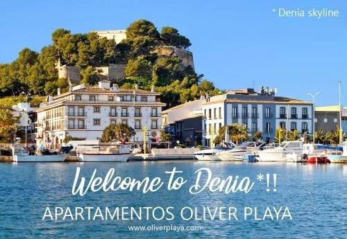 Apartamentos Oliver Playa - фото 21