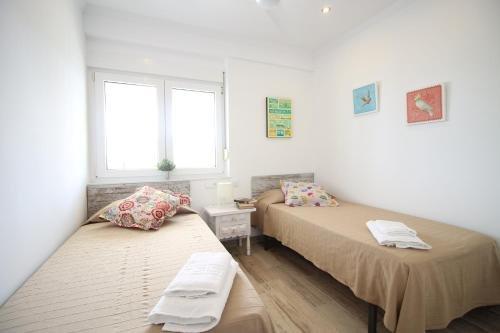 Apartamentos Oliver Playa - фото 5