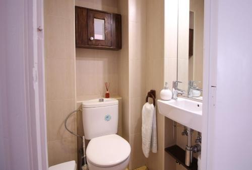 Apartamentos Oliver Playa - фото 8