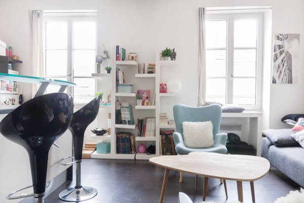 Great Modern Studio Bastille - фото 1