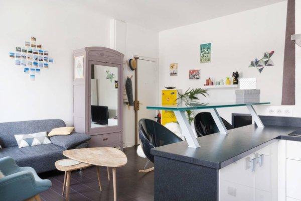 Great Modern Studio Bastille - фото 10