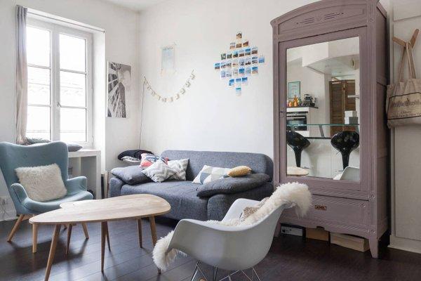 Great Modern Studio Bastille - фото 2