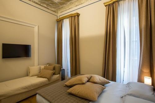 Suites Le Saline - фото 28