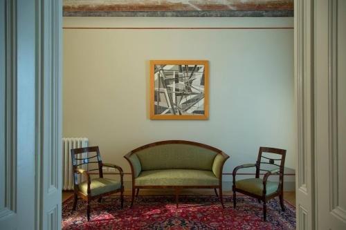Suites Le Saline - фото 12