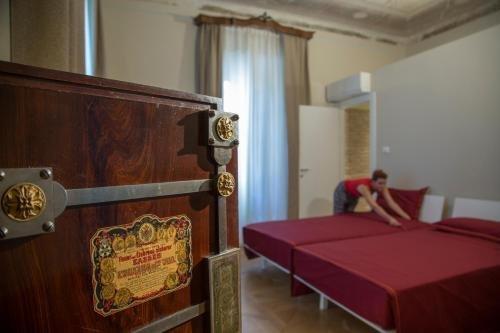 Suites Le Saline - фото 8