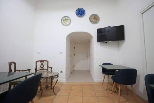 Carafa Appartment - фото 19