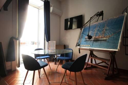 Carafa Appartment - фото 20