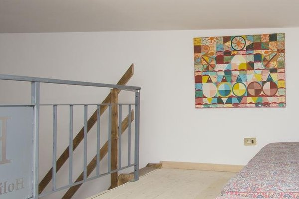 Carafa Appartment - фото 6