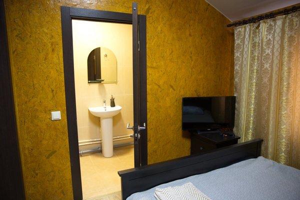 Hotel Magistral - фото 1
