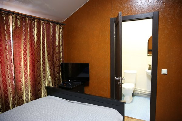 Hotel Magistral - фото 4