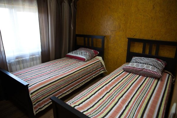 Hotel Magistral - фото 7